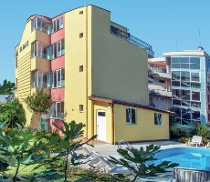 Hotel Elmaz