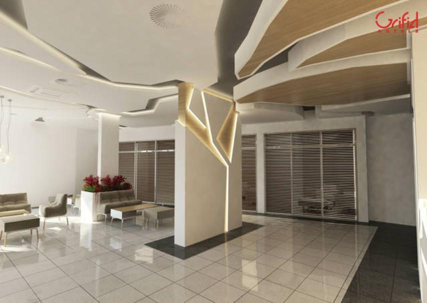 Grifid Hotel Foresta (fotografie 3)
