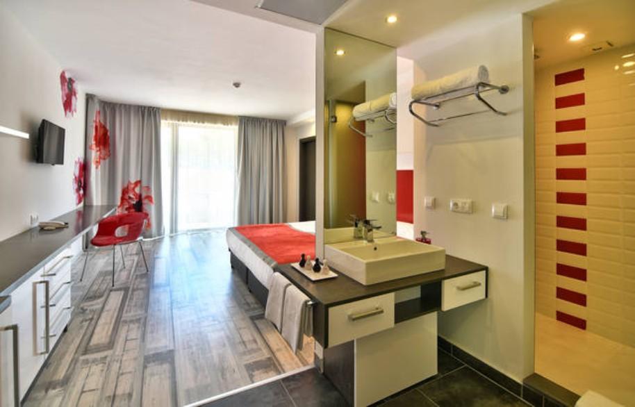 Grifid Hotel Foresta (fotografie 6)