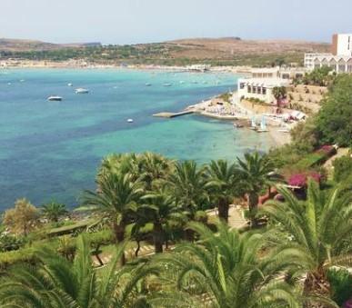 Hotel Mellieha Bay (hlavní fotografie)
