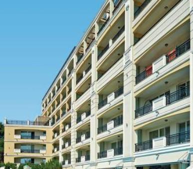 Aparthotel Penelopa Palace (hlavní fotografie)