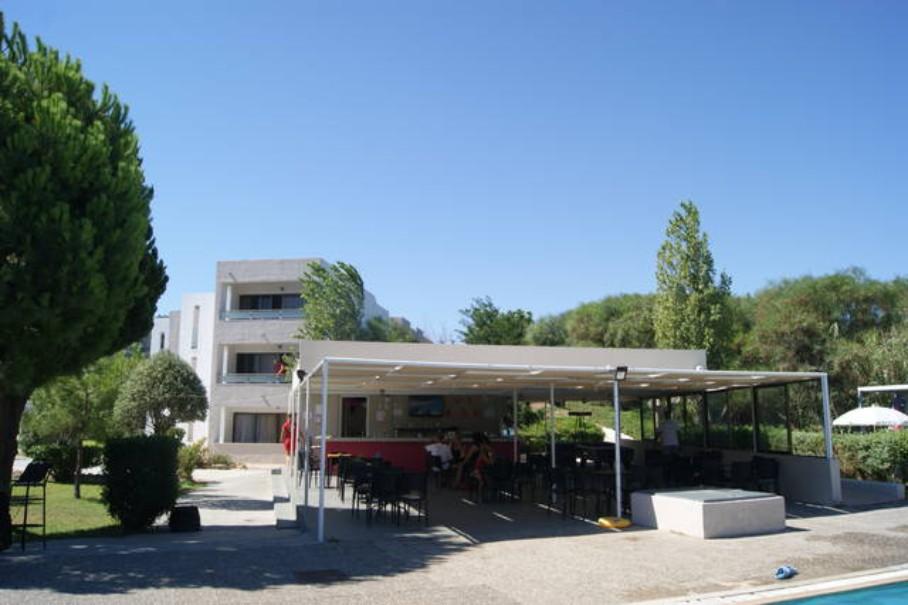 Hotel Evita Beach Alexandria Club (fotografie 4)