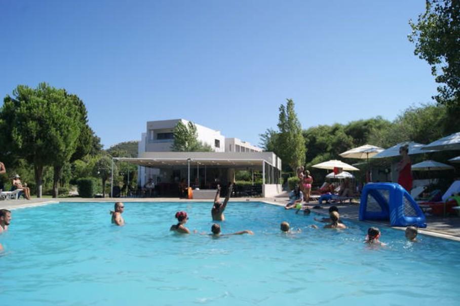 Hotel Evita Beach Alexandria Club (fotografie 9)