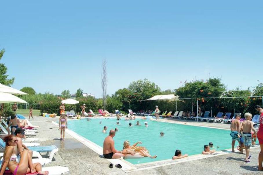 Hotel Evita Beach Alexandria Club (fotografie 13)