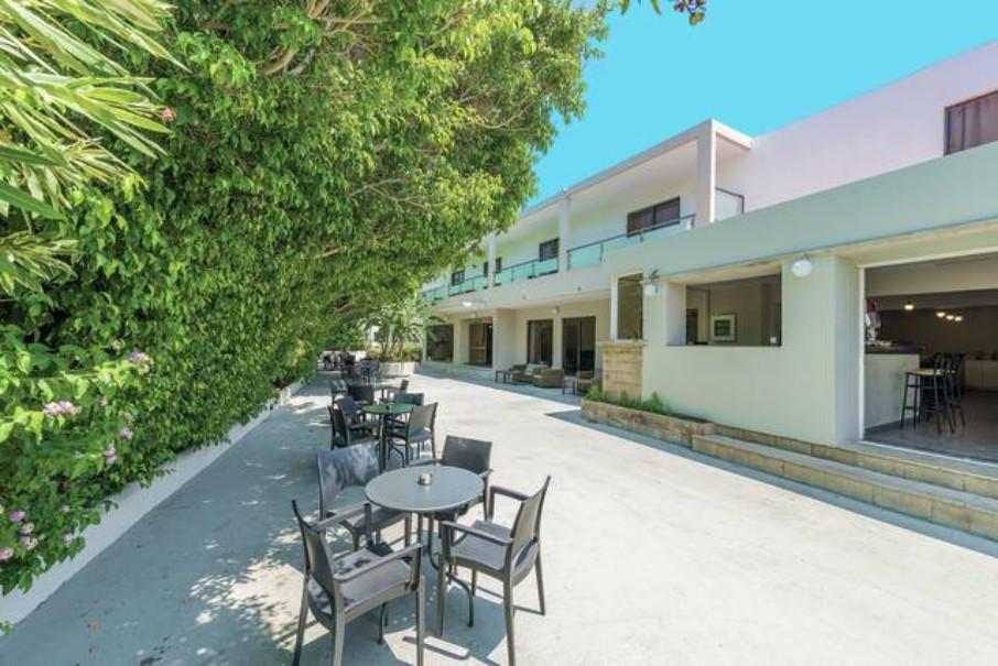 Hotel Evita Beach Alexandria Club (fotografie 15)