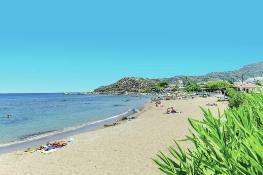 Hotel Evita Beach Alexandria Club (fotografie 16)
