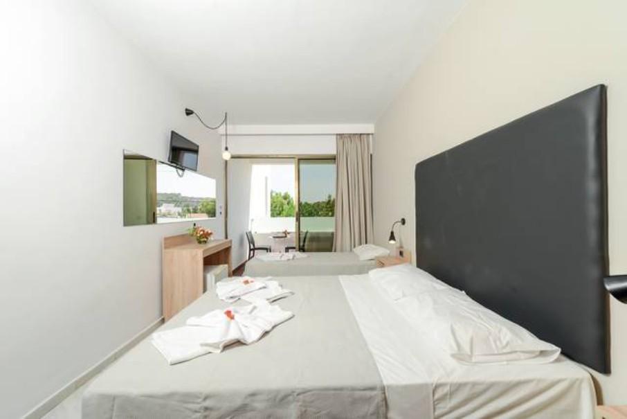 Hotel Evita Beach Alexandria Club (fotografie 17)