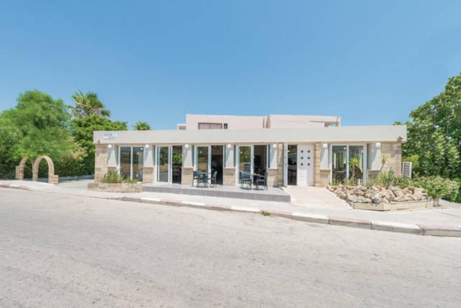 Hotel Evita Beach Alexandria Club (fotografie 18)