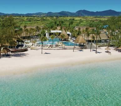 Hotel Ambre Resort & Spa