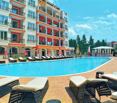 Hotel Avenue Deluxe (hlavní fotografie)