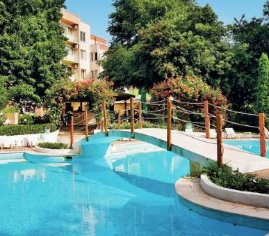 Hotel Ljuljak (hlavní fotografie)