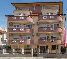 Apartmány Mila I