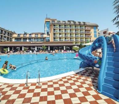 Hotel Baikal (hlavní fotografie)