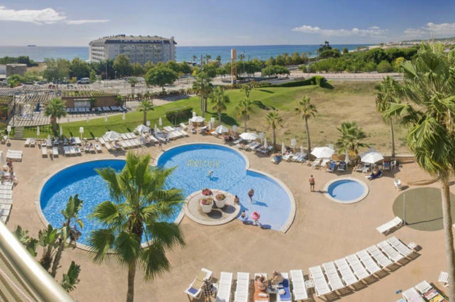 Hotel Mercury (fotografie 5)