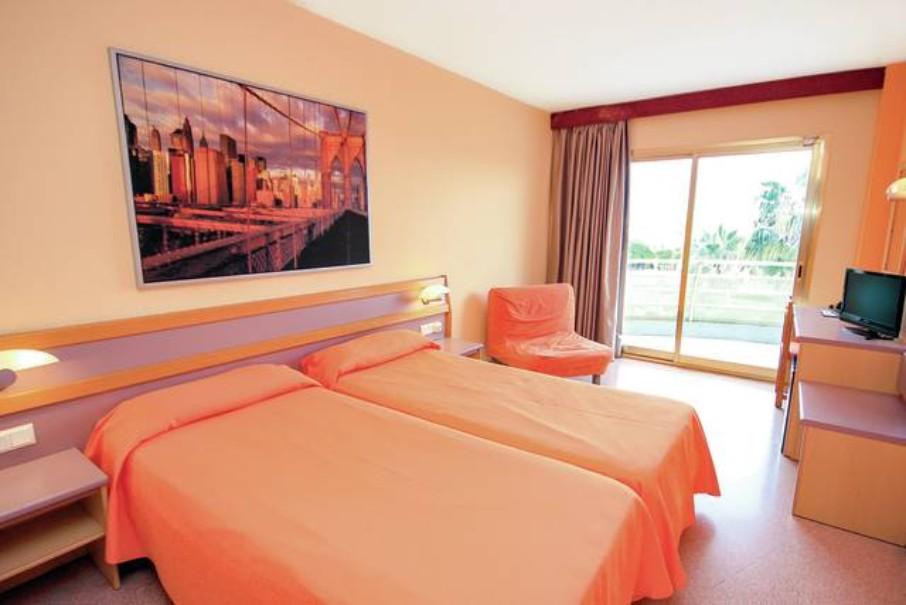Hotel Mercury (fotografie 14)