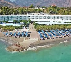 Hotel Delphi Beach Alexandria Club