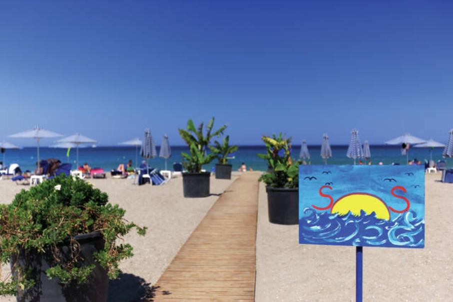 Hotel Atlantica Mikri Poli Alexandria Club (fotografie 3)
