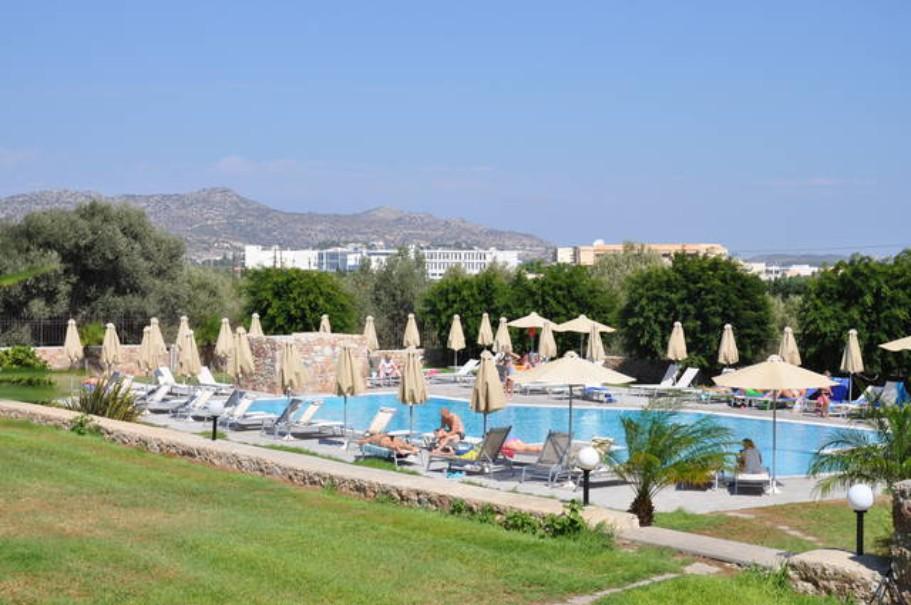 Hotel Atlantica Mikri Poli Alexandria Club (fotografie 8)