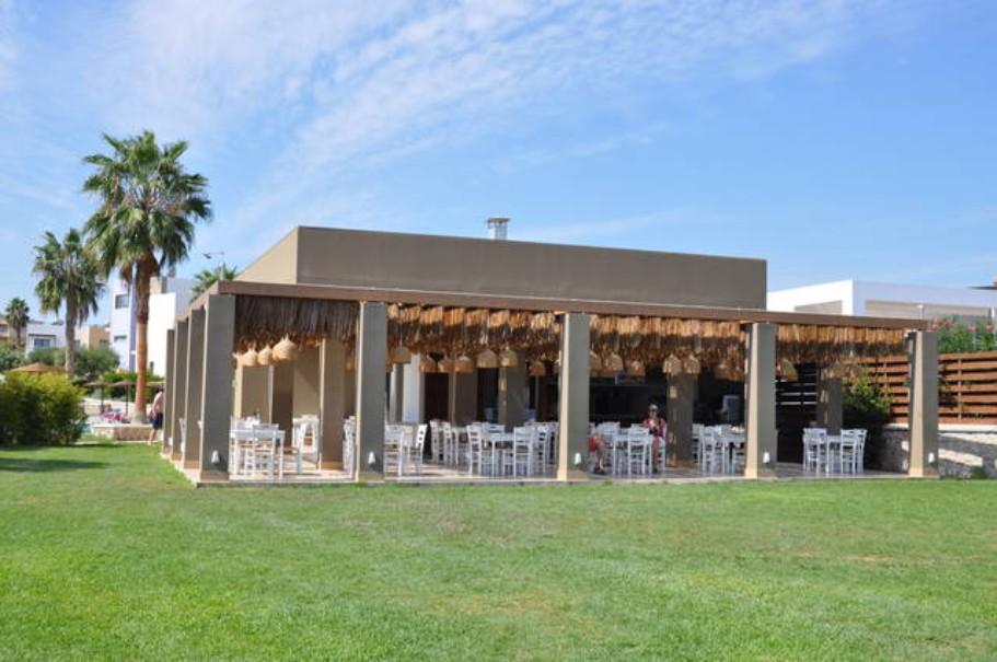 Hotel Atlantica Mikri Poli Alexandria Club (fotografie 9)