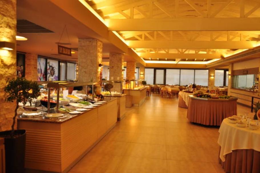 Hotel Atlantica Mikri Poli Alexandria Club (fotografie 17)