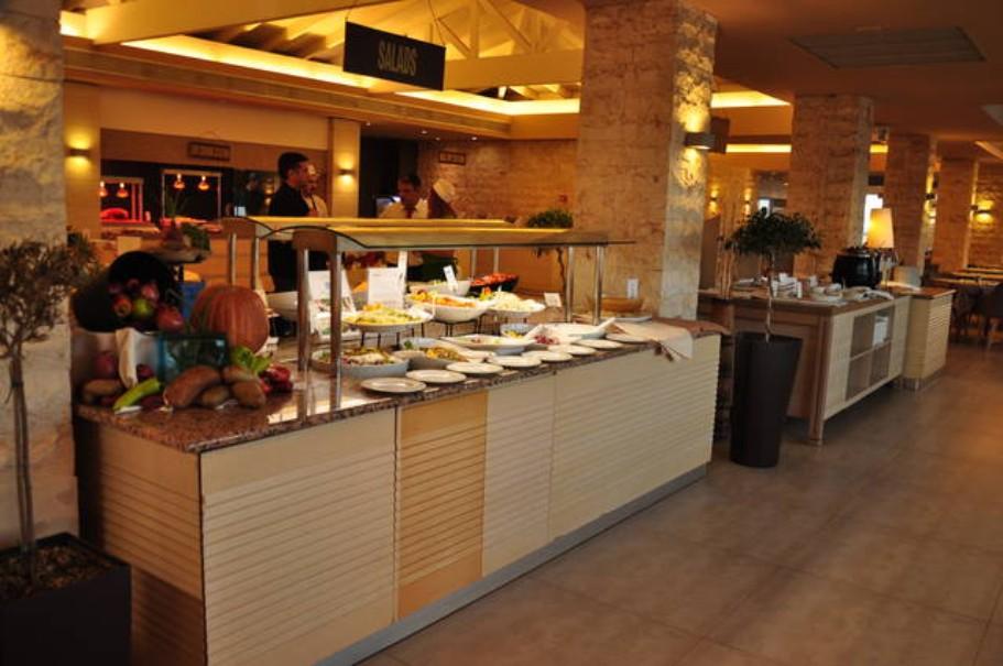 Hotel Atlantica Mikri Poli Alexandria Club (fotografie 19)