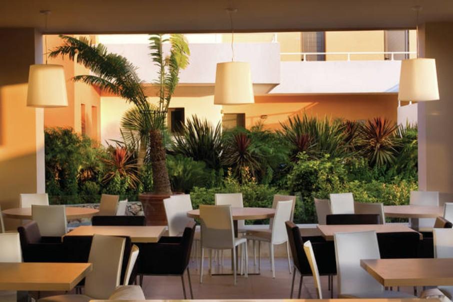 Hotel Atlantica Mikri Poli Alexandria Club (fotografie 21)