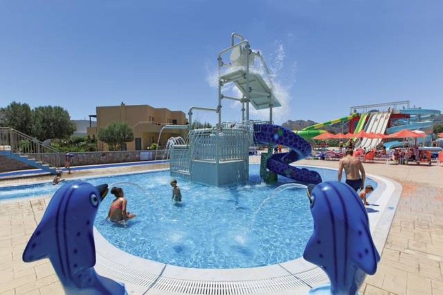 Hotel Atlantica Mikri Poli Alexandria Club (fotografie 27)