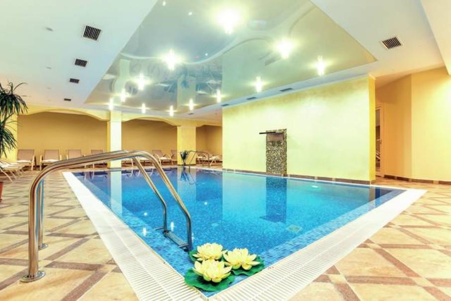 Hotel Rena Alexandria Club (fotografie 4)