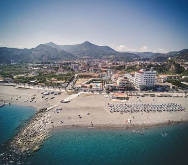 Hotel Costa Azzurra Alexandria Club