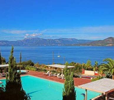 Hotel Thalassa & Spa