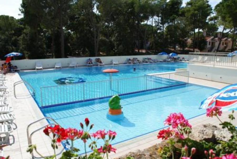 Hotel Adria (fotografie 2)