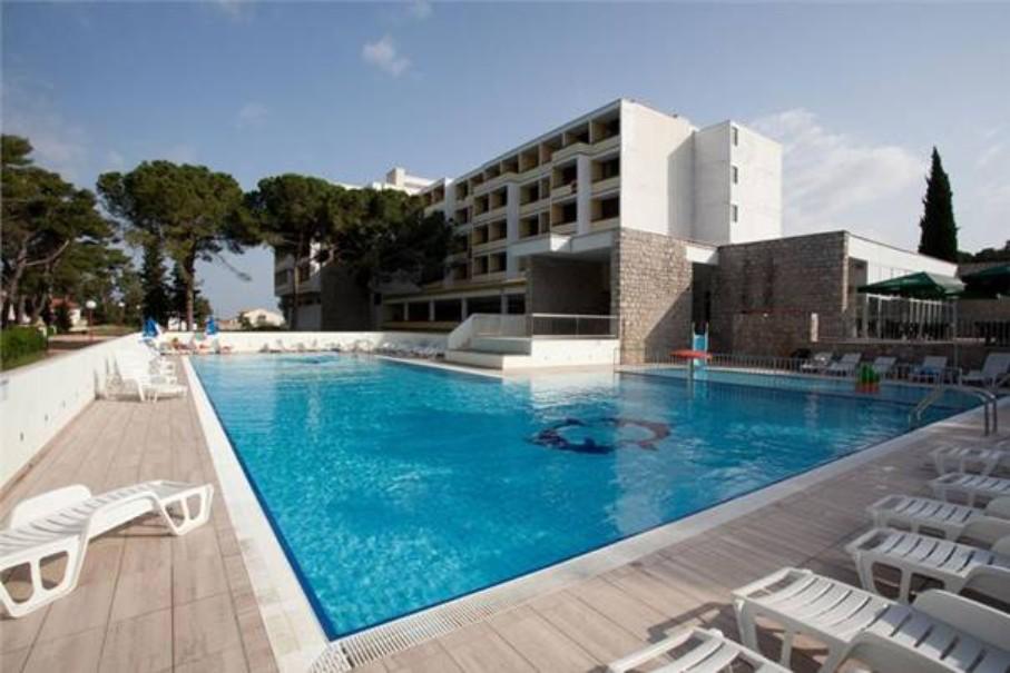 Hotel Adria (fotografie 4)
