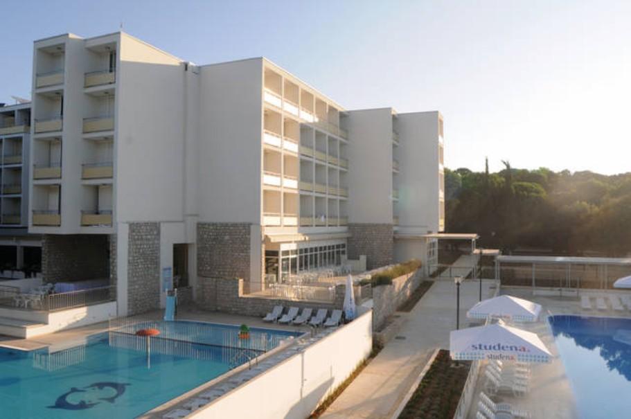 Hotel Adria (fotografie 5)