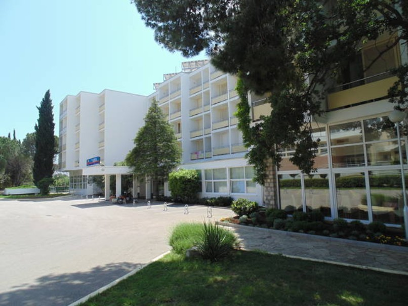 Hotel Adria (fotografie 7)
