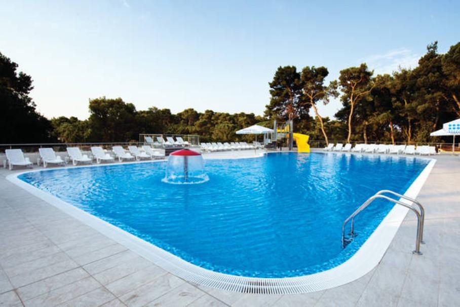 Hotel Adria (fotografie 11)