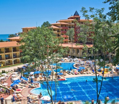 Grifid Hotel Bolero (hlavní fotografie)