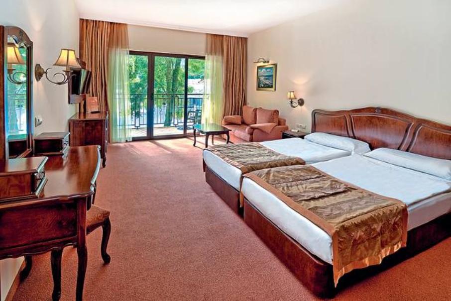 Grifid Hotel Bolero (fotografie 4)