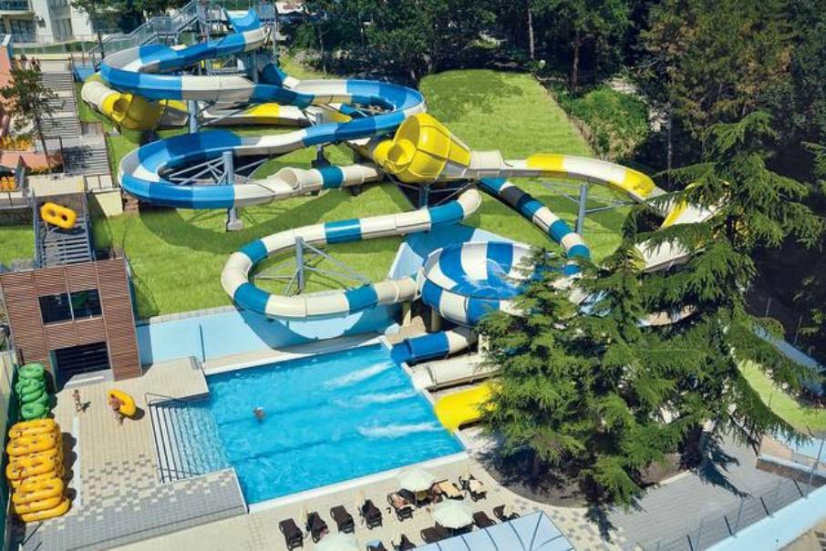 Grifid Hotel Bolero (fotografie 7)