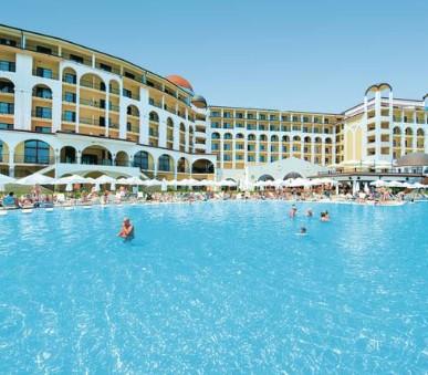 Hotel RIU Helios Bay (hlavní fotografie)