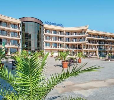 Hotel Morsko Oko Garden Alexandria Club