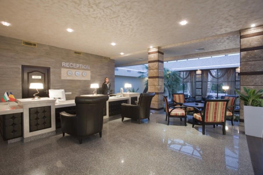 Hotel Detelina (fotografie 2)