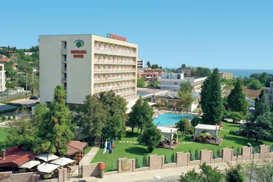 Hotel Detelina (fotografie 4)