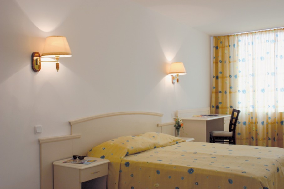 Hotel Detelina (fotografie 6)