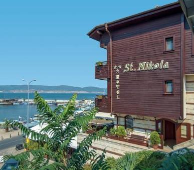Hotel St. Nikola (hlavní fotografie)