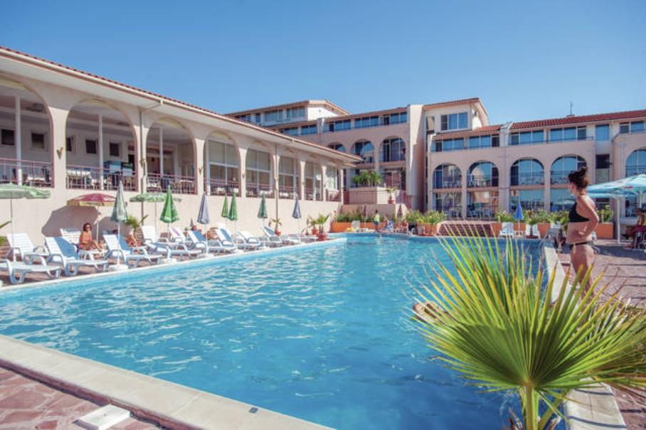 Hotel Hera (fotografie 2)