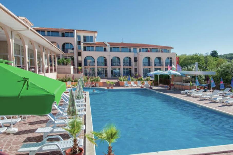 Hotel Hera (fotografie 3)