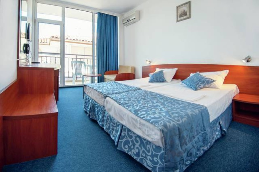 Hotel Hera (fotografie 6)