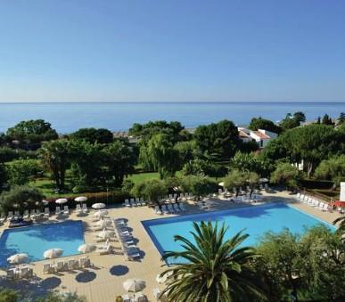 Hotel Atahotels Naxos Beach (hlavní fotografie)