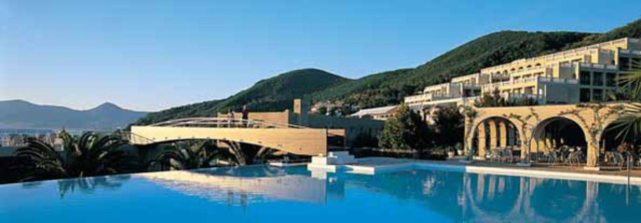 Hotel Marbella (fotografie 2)
