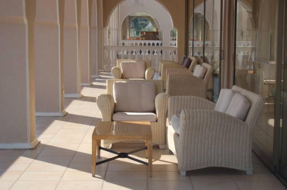 Hotel Marbella (fotografie 6)